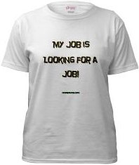 My Job is Looking for a Job!